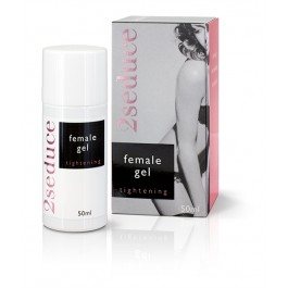 2Seduce Female Tightening Gel 50 ml